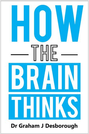 How the Brain Thinks cover