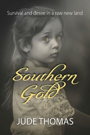 Southern Gold cover