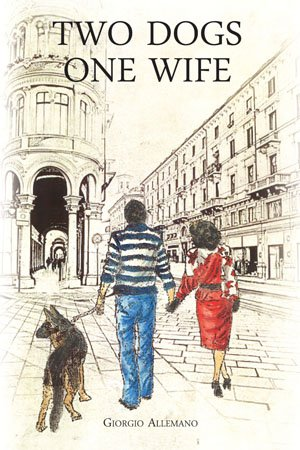 Two Dogs One Wife cover